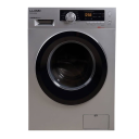 Lloyd LWMF80SX1 8 Kg Fully Automatic Front Loading Washing Machine