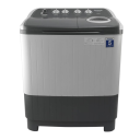 Panasonic NA-W80E5HRB 8 Kg Semi Automatic Top Loading Washing Machine
