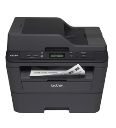 Brother DCP L2541DW Laser Multifunction Printer