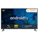 Coocaa 42S6G 42 Inch Full HD Smart Android LED Television