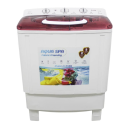 Dvizio WE-7501 7.5 Kg Semi Automatic Top Loading Washing Machine
