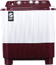 Godrej WS Axis 7.0 PN2 T WNRD 7 Kg Semi Automatic Top Loading Washing Machine