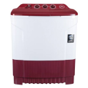 Godrej WS Edge CLS 7.2 PN2 M 7.2 Kg Semi Automatic Top Loading Washing Machine