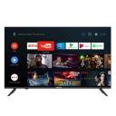 Haier LE43K6600UGA 43 Inch 4K Ultra HD Smart Android LED Television
