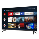 Haier LE55K6600HQGA 55 Inch 4K Ultra HD Smart Android LED Television