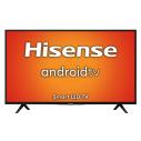 Hisense 32A56E 32 Inch HD Ready Smart Android LED Television