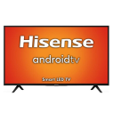 Hisense 40A56E 40 Inch Full HD Smart Android LED Television Price