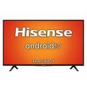 Hisense 40A56E 40 Inch Full HD Smart Android LED Television