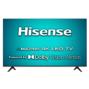 Hisense 55A71F 55 Inch 4K Ultra HD Smart Android LED Television
