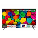 Hitachi LD55VRS01U 55 Inch 4K Ultra HD Smart LED Television