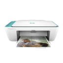 HP DeskJet Ink Advantage 2675 Inkjet All In One Printer