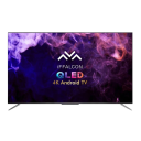 iFFALCON by TCL 55H71 55 Inch 4K Ultra HD Smart Android QLED Television