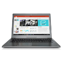 Lenovo Ideapad 510 (80SV001PIH) Notebook (Core i5-8GB-1TB-Win10)