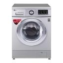 LG FHM1208ZDL 8 Kg Fully Automatic Front Loading Washing Machine
