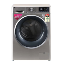 LG FHT1207ZWS 7 Kg Fully Automatic Front Loading Washing Machine