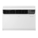 LG JW Q18WUXA1 1.5 Ton 3 Star Inverter Window AC
