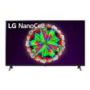 LG Nanocell 65NANO80TNA 65 Inch 4K Ultra HD Smart LED Television