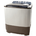 LG P1860RWN 14 kg Semi Automatic Top Loading Washing Machine