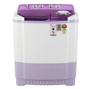 LG P7535SMMZ 7.5 Kg Semi Automatic Top Loading Washing Machine