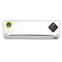 Panasonic CS CU-SU18XKYTW 1.5 Ton 3 Star Inverter Smart Split AC
