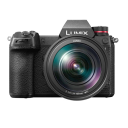 Panasonic Lumix DC-S1 Camera with 24-105 mm Lens Price