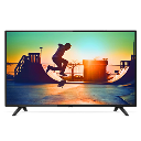 Philips 55PUT6103S-94 55 Inch 4K Ultra HD Smart LED Television