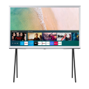 Samsung The Serif QA55LS01TAKXXL 55 Inch 4K Ultra HD Smart QLED Television