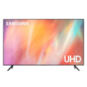 Samsung UA55AU7700 55 Inch 4K Ultra HD Smart LED Television