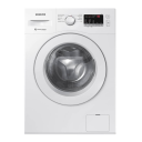 Samsung WW66R20GLMW-TL 6.5 Kg Fully Automatic Front Loading Washing Machine
