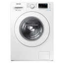 Samsung WW70J4243MW TL 7 Kg Fully Automatic Front Loading Washing Machine