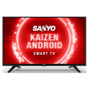Sanyo Kaizen XT-32RHD4S 32 Inch HD Ready Smart Android LED Television