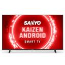 Sanyo Kaizen XT-65UHD4S 65 Inch 4K Ultra HD Smart Android LED Television