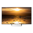 Sony Bravia KD-43X7002E 43 Inch 4K Ultra HD Smart LED Television