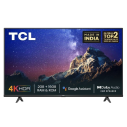 TCL 65P615 65 Inch 4K Ultra HD Smart Android LED Television