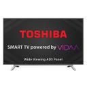 Toshiba 32L5050 32 Inch HD Ready Smart LED Television