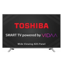 Toshiba 43L5050 43 Inch Full HD Smart LED Television Price