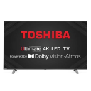 Toshiba 43U5050 43 Inch 4K Ultra HD Smart LED Television Price