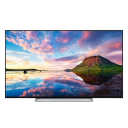 Toshiba 43U5865 43 Inch 4K Ultra HD Smart LED Television