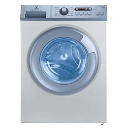 Videocon Careen Elite WM VF65C38-WHS 6.5 Kg Fully Automatic Front Loading Washing Machine