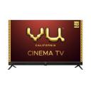 Vu Cinema 43UA 43 Inch Full HD Smart Android LED Television