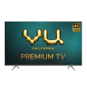 Vu Premium 50PM 50 Inch 4K Ultra HD Smart LED Android Television