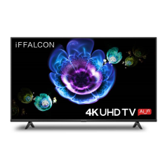 iFFALCON by TCL 50K61 50 Inch 4K Ultra HD Smart Android LED Television