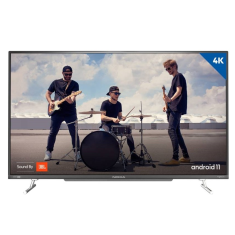 Nokia 50UHDADNDT52X 50 Inch 4K Ultra HD Smart Android LED Television