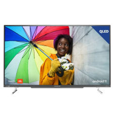Nokia 50UHDAQNDT5Q 50 Inch 4K Ultra HD Smart Android QLED Television
