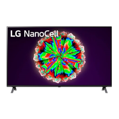 LG Nanocell 55NANO80TNA 55 Inch 4K Ultra HD Smart LED Television