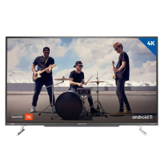 Nokia 55UHDADNDT52X 55 Inch 4K Ultra HD Smart Android LED Television