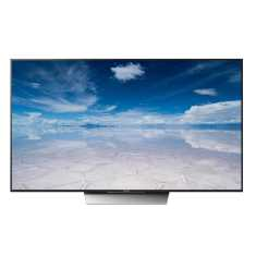 Sony Bravia KD-55X8500D 55 Inch 4K Ultra HD Android Smart LED Television