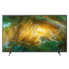 Sony KD-65X8000H 65 Inch 4K Ultra HD Smart Android LED Television