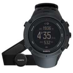 Suunto AMBIT3 PEAK BLACK HR Smartwatch
