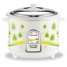 e05b9565282 Butterfly Jade 1.8 Litre Electric Rice Cooker Price in India. FlipKart